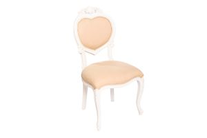Photograph of Love Heart Chair