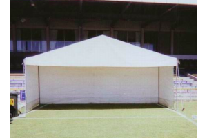 Photograph of Marquee White