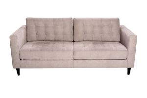 Photograph of Soho Lounge Granite 3 seater – 198cmL x 86cmW x 86cmH