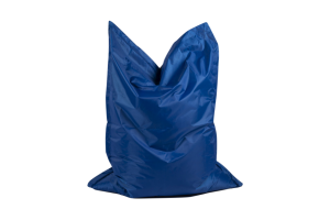 Photograph of Bean Bag Large - Blue
