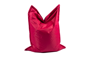 Photograph of Bean Bag Large – Hot Pink -180cm x 140cm x 25cm
