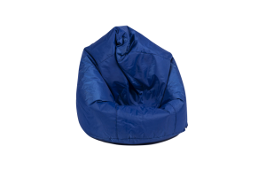 Photograph of Bean Bag Small - Blue