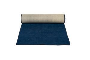 Photograph of Carpet Runner Royal Blue