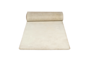 Photograph of Carpet Runner White