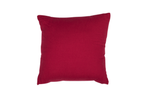 Photograph of Fuschisa Cushion – 42cmSQ