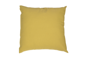 Photograph of Lime Green Nylon Cushion – 45cmSQ