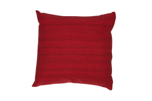 Photograph of Maroon Nylon Cushion – 50cmSQ