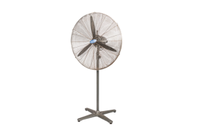 Photograph of Pedestal Fan Large