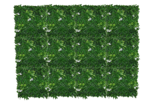 Photograph of 3D Vertical Green Wall 1mW x 2.5mH