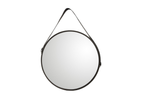 Photograph of Round Hanging Mirror
