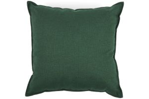 Photograph of Botanical Green Cushion 43cmSQ