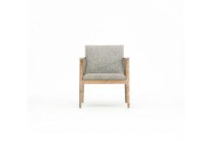 Photograph of Coastal Arm Chair
