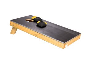 Photograph of Corn Hole Game