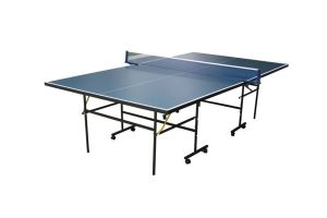 Photograph of Table Tennis Table