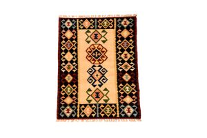 Photograph of Moroccan Style Carpet Runner