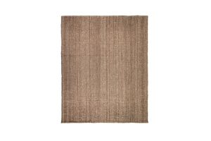 Photograph of Natural Seagrass Woven Rug