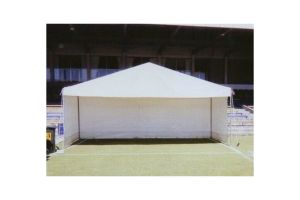 Photograph of Marquee White 6m x 3m