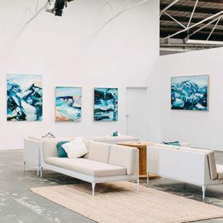 Instagram - Exhibition viewing l…
