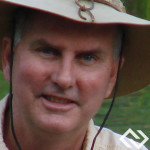 Forestry Expert Headshot