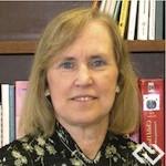 Pediatric and Adolescent Mental Health Expert Headshot