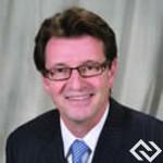 Colorectal, Laparoscopy and Robotic Surgery Expert Headshot
