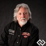 Motorcycle Expert Headshot