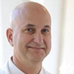 Cardiology Expert Headshot