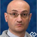 Oncologic Anatomic Pathology Expert Headshot