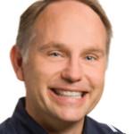 Online Marketing and SEO Expert Headshot