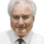 Biomechanical Engineering Expert Headshot