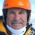 Ski and Snow Sports Safety Expert Headshot
