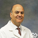 Pediatric and Congenital Cardiac Surgery Expert Headshot