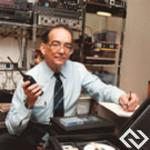 Electronics Engineering Expert Headshot