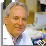 Virology Expert Headshot