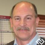 Metals Manufacturing & Inspector Expert Headshot