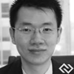 Chinese Customs and International Trade Expert Headshot
