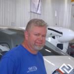 Aviation Expert Headshot