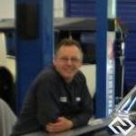 Automotive Mechanics & Exotics Cars Expert Headshot
