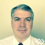 Otolaryngology (ENT) Expert Headshot