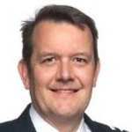 Commercial Mortgage Asset Management Expert Headshot