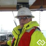 Maritime Safety, Cargo and Vessel Operations Expert Headshot