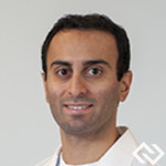 Cardiac Anesthesiology Expert Headshot