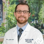 Medical Oncology Expert Headshot