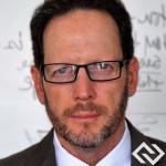 Data Storage, Data Security and Anti-Money Laundering Expert Headshot