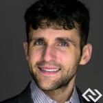 Blockchain Technology & Cryptocurrency Expert Headshot