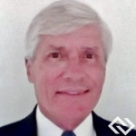 Naval Security Analysis Expert Headshot