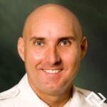 Law Enforcement Operations Expert Headshot