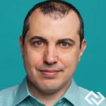 Computer Security, Digital Forensics, & Digital Currency Expert Headshot