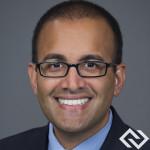 Radiation Oncology Expert Headshot