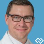 Physical Medicine and Rehabilitation Expert Headshot